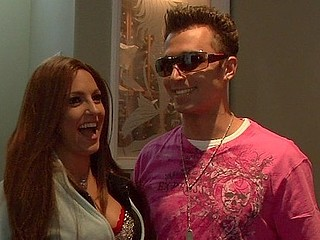 A parody film like Official Jersey Shore Parody is so much fun to make and this behind the scenes movie shows just how funny some of the cast can be when the cameras aren't rolling. The additional butt-plug clip footage..