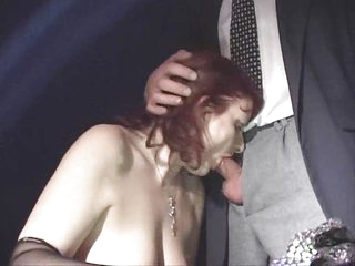 bushy italian mature anal troia inculata takes hard cock in the ass all the way tits