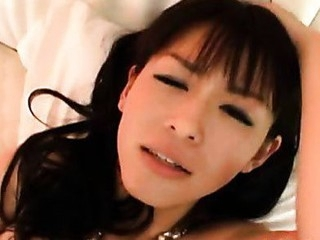 Cute and adorable Ai Himeno has lastly found the enjoyment in sex. In this POV pont of time, our fresh face sweety works on a large pecker with a sweet oral-sex. Dutiful to give his guy pleasure, that babe sucks on that..