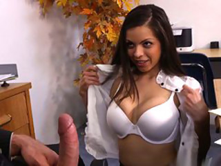 Yurizan Beltran Different Kind Of Job