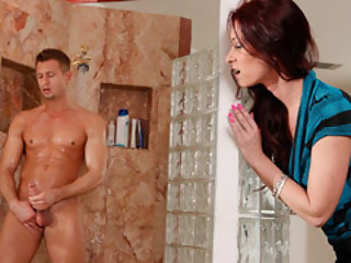 Wet And Wild Sex With Youthful Stud Billy