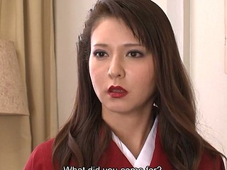 Yuki Tsukamoto is alone in a hotel during the time that expecting to recieva some clients. But smth is not right. That Babe receives tricked and fucked hard by fake clients who turn out to be the Yakuza Boss's enemies.