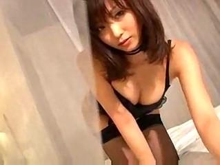 Japanese girl risa 04