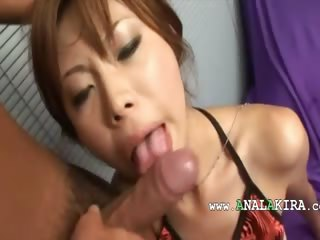 japanese and her toys every day