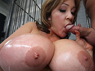 Lusty mother I'd like to fuck Kandi Kox is a sex fiend ready to tit fuck any younger dude with a corpulent jock. Her bras have to be custom made for her Planetary Boobs. With her experience that babe'd make u squirt so..