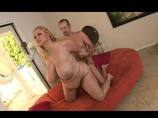 38G fucking tits! What more do u need to get your sexy load all over this concupiscent fucking slut who can barely fit throughout a doorway with those amazingly giant tits! With perfect nipples for engulfing on like a..