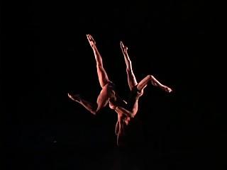 Erotic Dance Performance 8  -  Equilibristic Art