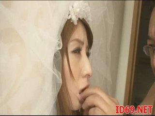 Japanese AV Model Oriental babe