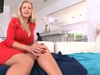 This Day's mother I'd like to fuck Soup update we have the one and solely Ms.Holly in the abode! This Hottie surprises us with her huge mambos and beautiful pierce obscene cleft. WHAT A mother I'd like to fuck! With a..