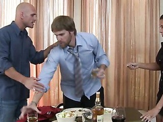 Johnny's henchman is allowing him to sleep over at his place, whilst that guy gets back on run after from getting fired at his job. Chum around with annoy merely thing is his henchman has a big drinking problem and..