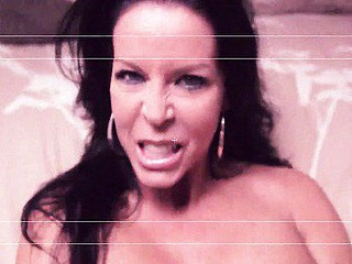 We caught up with Tabitha Stevens doing some mad stuff out in the desert and said her to drop what that honey was doing and show us a good time.  So we fucked her in the a-hole and came all over her face, and captured..