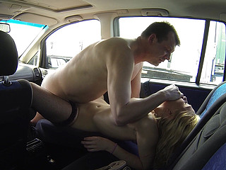 We are changing the history!! Here's an exclusive expedition into the life of Czech prostitutes. Fantastic CZECH DOXY!!! A chap sets off in a car full of spy cameras to receive some real Czech hookers.