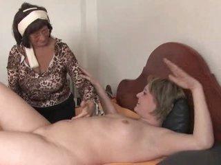 Mature Lesbians Lesbian Scene 2