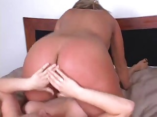 Cookie And Ass Worshiping